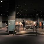 Die Asteroidenausstellung