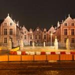 Hôtel Groslot (hôtel de ville / altes Rathaus) Orléans
