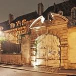 Tor in der rue d'Escures, Orléans