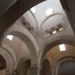 Oratory von Germigny-des-Prés Turm