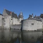 Schloss von Sully-sur-Loire