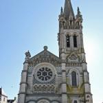 L'église Saint-Étienne von Briare