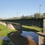 Brücke des Canal de Briare