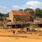 Burg Guédelon