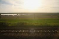 Viadukt bei Orleans