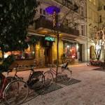 Das Cafe Nemo, Oderberger Str.