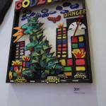 Godzilla-Bild von Wolfgang Leonhardt